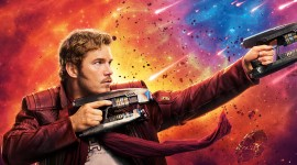 Guardians Of The Galaxy Vol. 2 Wallpaper Full HD