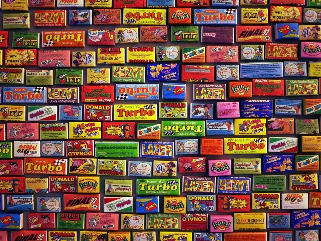 Gum wallpapers HD