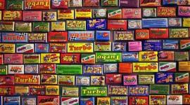 Gum Desktop Wallpaper HD