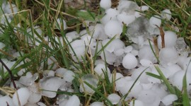 Hailstones Wallpaper Download Free