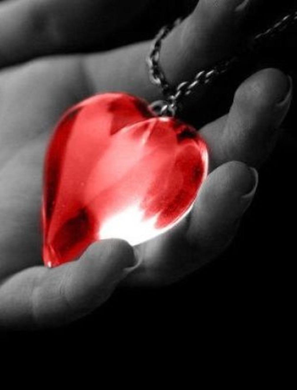 Ты разбил моё сердце 89