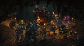 Hearthstone Kobolds & Catacombs Wallpaper#1
