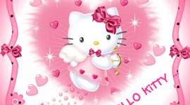 Hello Kitty Photo Frame Image#1