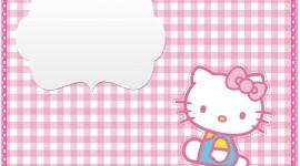 Hello Kitty Photo Frame Image#2