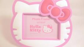 Hello Kitty Photo Frame Photo