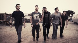 Hinder Wallpaper Gallery