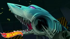 Hot Wheels The Origin Of Awesome Image#1