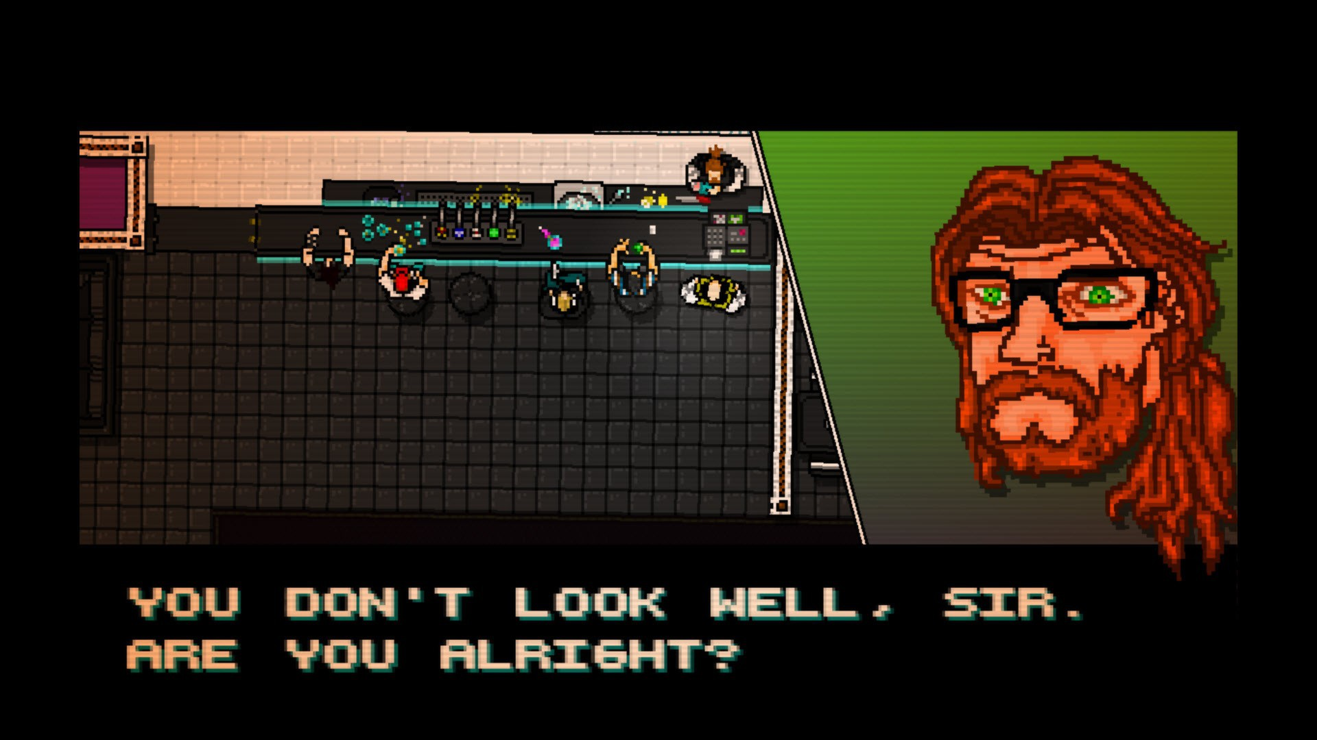Hotline Miami Wallpapers High Quality Download Free