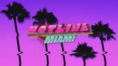 Hotline Miami wallpapers high quality