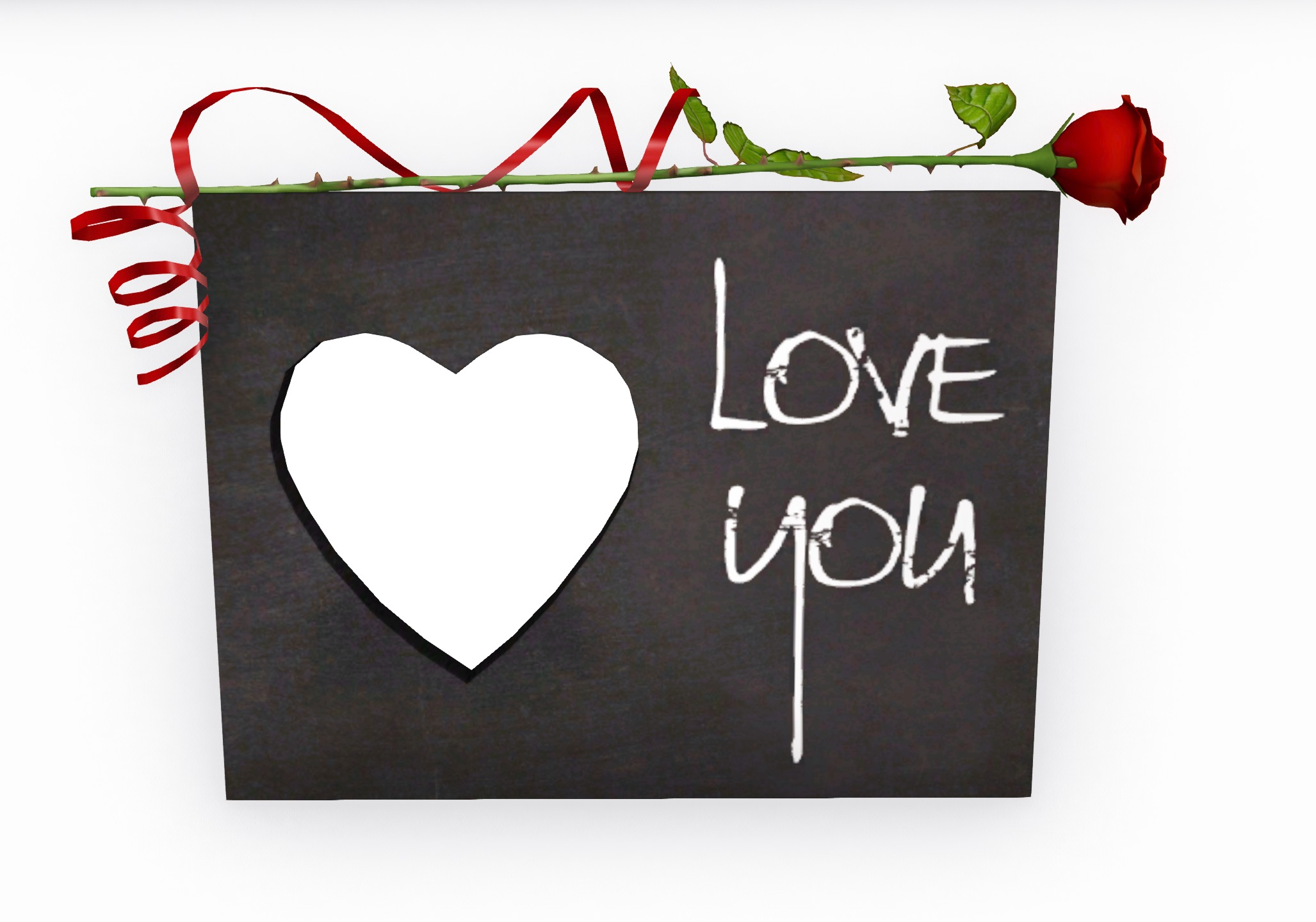 I Love You Frame Wallpapers High Quality Download Free