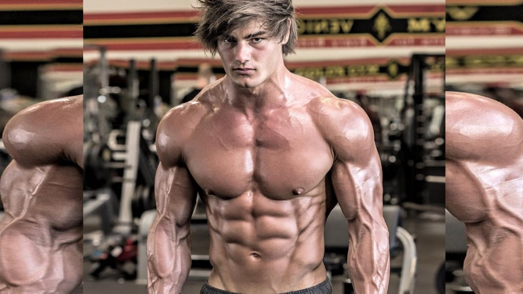 Jeff Seid wallpapers HD