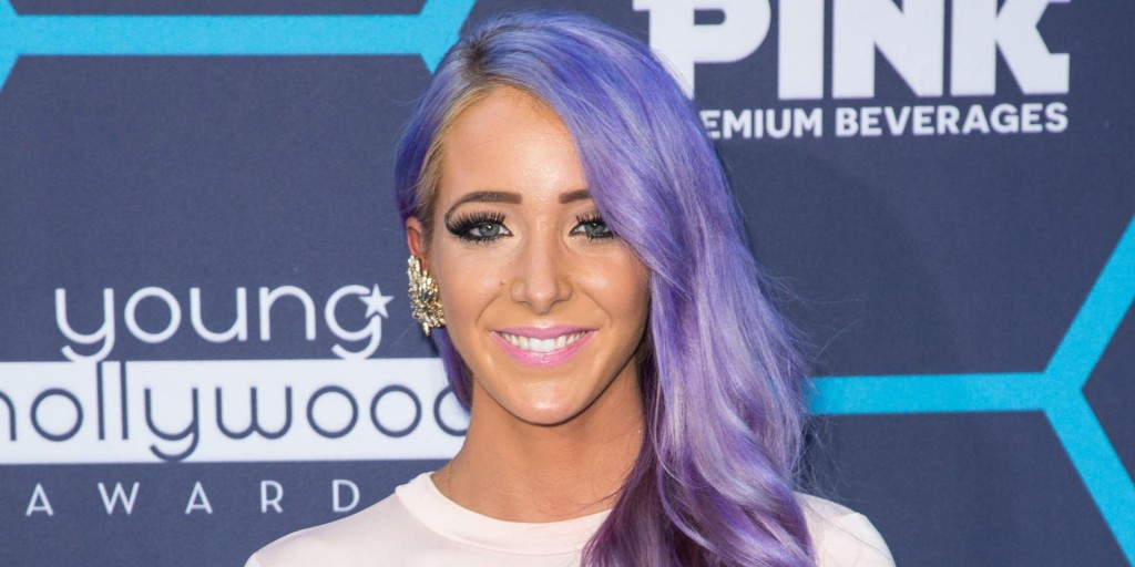 Jenna Marbles wallpapers HD