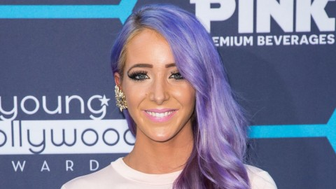 Jenna Marbles wallpapers high quality