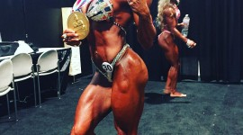 Juliana Malacarne Wallpaper For Android#2