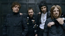 Kasabian Desktop Wallpaper For PC
