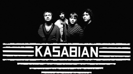Kasabian Desktop Wallpaper Free