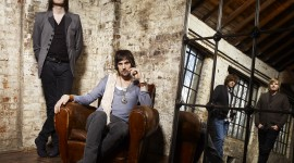 Kasabian High Quality Wallpaper