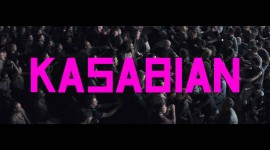 Kasabian Wallpaper