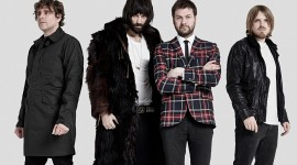 Kasabian Wallpaper Background