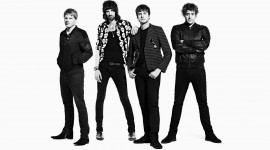 Kasabian Wallpaper Download Free
