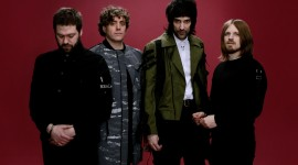 Kasabian Wallpaper Full HD