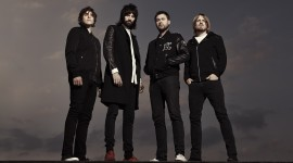 Kasabian Wallpaper Gallery