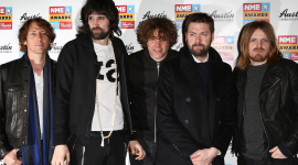 Kasabian Wallpaper HD