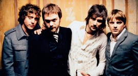 Kasabian Wallpaper High Definition