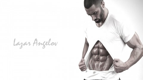 Lazar Angelov wallpapers high quality