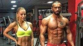 Lazar Angelov HD images