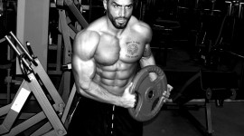 Lazar Angelov Photo Download