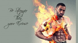 Lazar Angelov Wallpaper Background