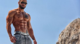 Lazar Angelov Wallpaper Download