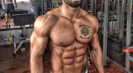Lazar Angelov Wallpaper For Android#1
