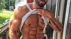 Lazar Angelov Wallpaper For Mobile#1