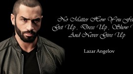 Lazar Angelov Wallpaper Free