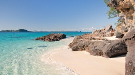 Madagascar Island Desktop Wallpaper Free