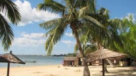 Madagascar Island Desktop Wallpaper HD