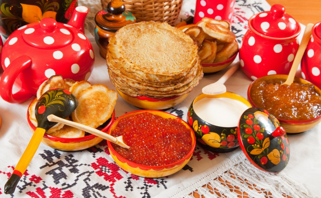Maslenitsa wallpapers HD