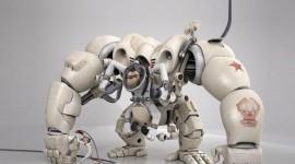 Mechanized Animals Wallpaper 1080p