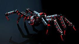 Mechanized Animals Wallpaper Download Free