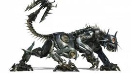 Mechanized Animals Wallpaper Gallery