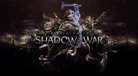 Middle-Earth Shadow Of War Photo Free#3