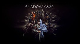 Middle-Earth Shadow Of War Photo Free#4