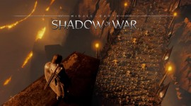 Middle-Earth Shadow Of War Wallpaper#3