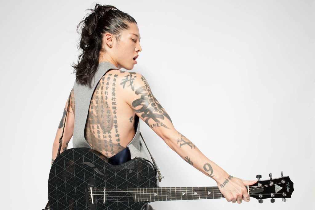 Miyavi wallpapers HD