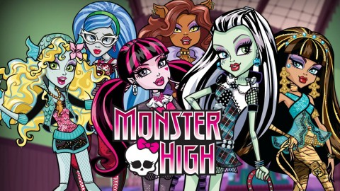 Monster High wallpapers high quality