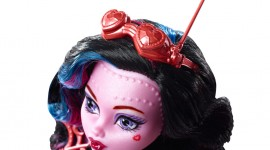 Monster High Freaky Fusion Wallpaper Gallery