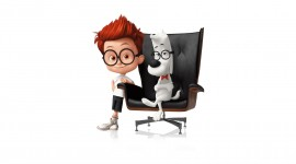 Mr. Peabody & Sherman Desktop Wallpaper