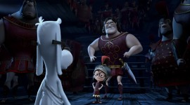 Mr. Peabody & Sherman Photo Download